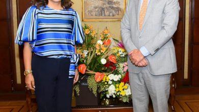 Photo of وزيرة الهجرة تستقبل السفير الهولندي بالقاهرة لبحث التعاون في ملف مكافحة الهجرة غير الشرعية