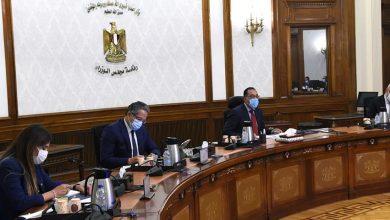 Photo of رئيس الوزراء يتابع مستجدات الموقف التنفيذي لمشروع حدائق الفسطاط