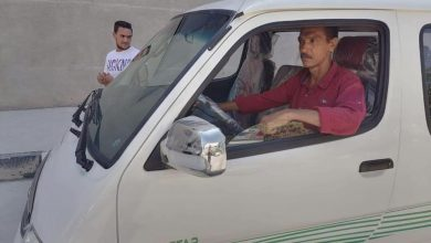 Photo of تسليم أول «ميكروباص أخضر» فى المبادرة الرئاسية لإحلال المركبات