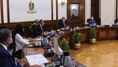 Photo of رئيس الوزراء يترأس اجتماع اللجنة الوزارية الاقتصادية