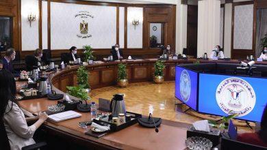 """Photo of رئيس الوزراء يلتقي الأمين العام المساعد للأمم المتحدة ومديرة المكتب الإقليمي للدول العربية ببرنامج الأمم المتحدة الإنمائي """"UNDP"""""""