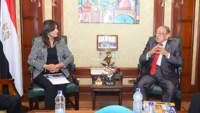 """Photo of وزيرة الهجرة تعلن مشاركة الدكتور وسيم السيسي بالمبادرة الرئاسية """"اتكلم عربي"""""""