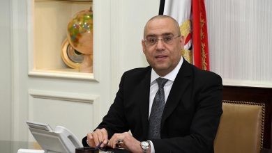 Photo of الجزار يصدر قرارا بتعيين المهندس ياسر عبدالحليم رئيساً لجهاز المنصورة الجديدة