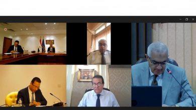Photo of وزيرا التعليم العالى والبحث العلمى والاتصالات وتكنولوجيا المعلومات يشهدان توقيع اتفاقيتى تعاون