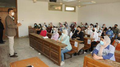 """Photo of """"القباج """": استثمار طاقات 31 ألف متطوع لتنفيذ برامج لتوعية الشباب بخطورة الإدمان"""
