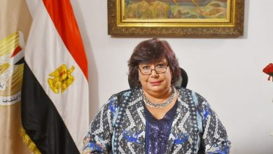 Photo of وزيرة الثقافة تعلن بدء اختبارات الدفعة الثالثة من صنايعية مصر