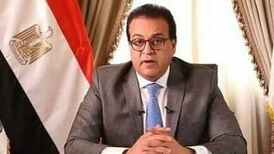 Photo of وزير التعليم العالي يتابع مشروع تأهيل المعامل البحثية الخدمية بالجامعات المصرية للاعتماد الدولي