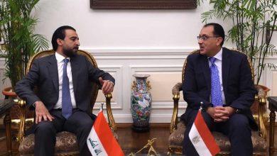 Photo of رئيس الوزراء يستقبل رئيس مجلس النواب العراقي