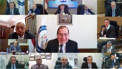 Photo of اعتماد نتائج أعمال شركتى الإسكندرية والعامرية عن العام المالى 2020/2021