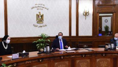 Photo of رئيس الوزراء يستعرض مقترحا لإنشاء مركز لتصنيع السيارات شرق بورسعيد