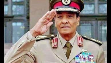 Photo of اعلان حالة الحداد العام في جميع أنحاء جمهورية مصر العربية لمدة ثلاثة أيام حداداً على وفاة المشير محمد حسين طنطاوی
