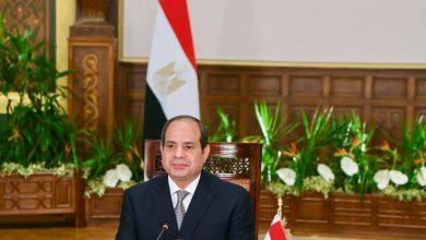 Photo of كلمة السيد الرئيس يؤكد في بيان مصر امام الجمعية العامة للامم المتحدة
