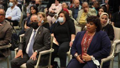 Photo of وزيرا ثقافة مصر والأردن يطلقان الفعاليات الأدبية لمهرجان جرش 35