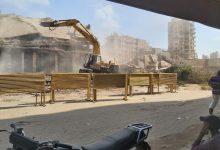 Photo of إستمرار حملات إزالة التعديات على أراضي الدولة بالدقهلية في إطار الموجة 18 لإزالة التعديات