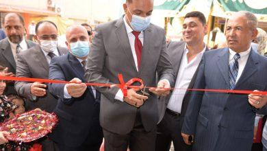 Photo of محافظ الدقهلية يفتتح عدد من المدارس بمركز السنبلاوين بتكلفة 12.5 مليون جنيه إستعدادا لإستقبال العام الدراسي الجديد