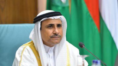 Photo of رئيس البرلمان العربي: البرلمانيون يمثل حجر الزاوية في بناء الديمقراطية وتعزيز الحكم الرشيد