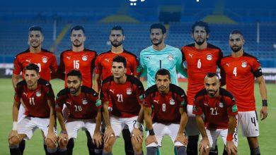 Photo of مصرللطيران تسير رحلة خاصة لنقل المنتخب الوطني لكرة القدم إلى الجابون