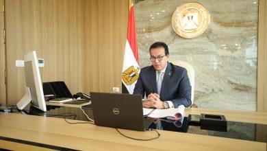 Photo of وزير التعليم العالي يشارك في الدورة الـ18 للمائدة المُستديرة الوزارية لمنتدى العلوم والتكنولوجيا