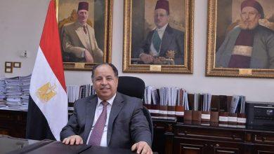 Photo of وزير المالية يتابع لحظيًا.. نظام التسجيل المسبق للشحنات
