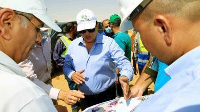 Photo of أنفقنا ٣.٦ مليار جنيه حتى الآن على أعمال البنية التحتية لأراضى مشروع ال ١.٥ مليون فدان