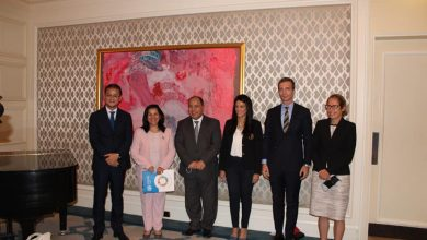 Photo of إطلاق مشروعات التعاون بين «المالية» وشركاء التنمية الدوليين لدعم «التأمين الصحى الشامل»