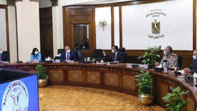 Photo of رئيس الوزراء يتابع الموقف التنفيذي لمشروعات العاصمة الإدارية