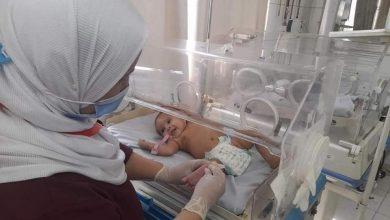 Photo of وزيرة الصحة: تطبيق المرحلة الأولى من مبادرة اكتشاف الأمراض الوراثية بحضانات الأطفال في جميع مستشفيات الوزارة