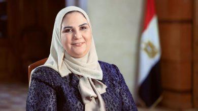 "Photo of وزيرة التضامن توجه بصرف ""تكافل وكرامة"" عن شهر أكتوبر لمستفيدي البرنامج"