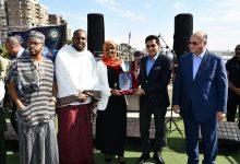 Photo of وزير الشباب والرياضة يطلق شارة تحرك سفينة النيل للشباب العربي بمشاركة ١٣ دولة
