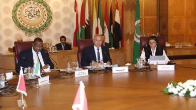 Photo of وزير النقل يترأس اجتماع الدورة رقم (67)  للمكتب التنفيذي لمجلس وزراء النقل العرب