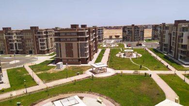 Photo of وزير الإسكان يتابع الموقف التنفيذي للمشروعات السكنية والخدمية بمدينة العاشر من رمضان