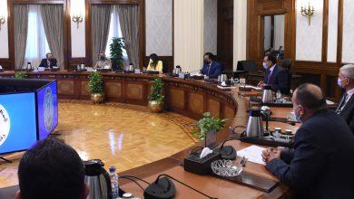 """Photo of رئيس الوزراء يلتقي ممثلي شركة """"جريفولز الإسبانية"""" لتجميع وتصنيع مشتقات البلازما"""