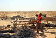 Photo of شركة تنمية الريف المصرى الجديد تبدأ إجراءات إقامة ٣ محطات لتوليد الكهرباء بأراضى ال ١.٥ مليون فدان فى غرب المنيا