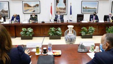 Photo of العناني يتابع آخر أعمال تطوير خدمات الزائرين في عدد من المواقع الأثرية والمتاحف